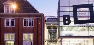 Graphic Design Museum of Breda