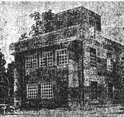 La Casa del Muerto, La Candelaria, Caracas